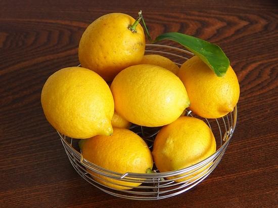 檸檬レシピ
